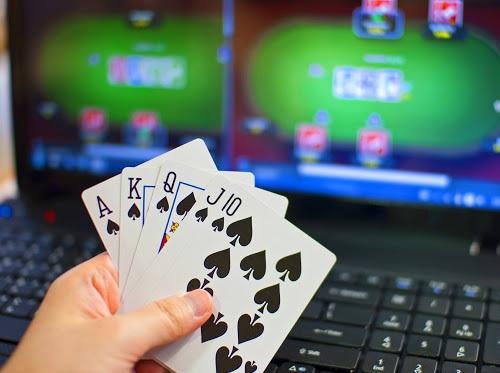 Cara Daftar Poker Online Paling Mudah Lewat Android