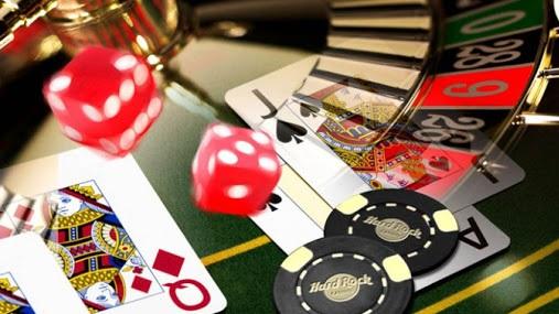 Tips Menemukan Bandar Casino Online Terpercaya